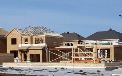 Ottawa new homes Ottawa housing market Ottawa home construction