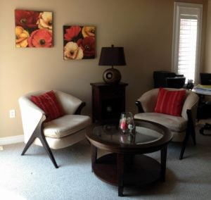 Sue Pitchforth Decor Therapy Plus decorating on a budget living room furniture