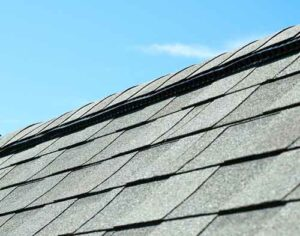 Installing a new roof Steve Maxwell home improvement asphalt shingles ridge vent