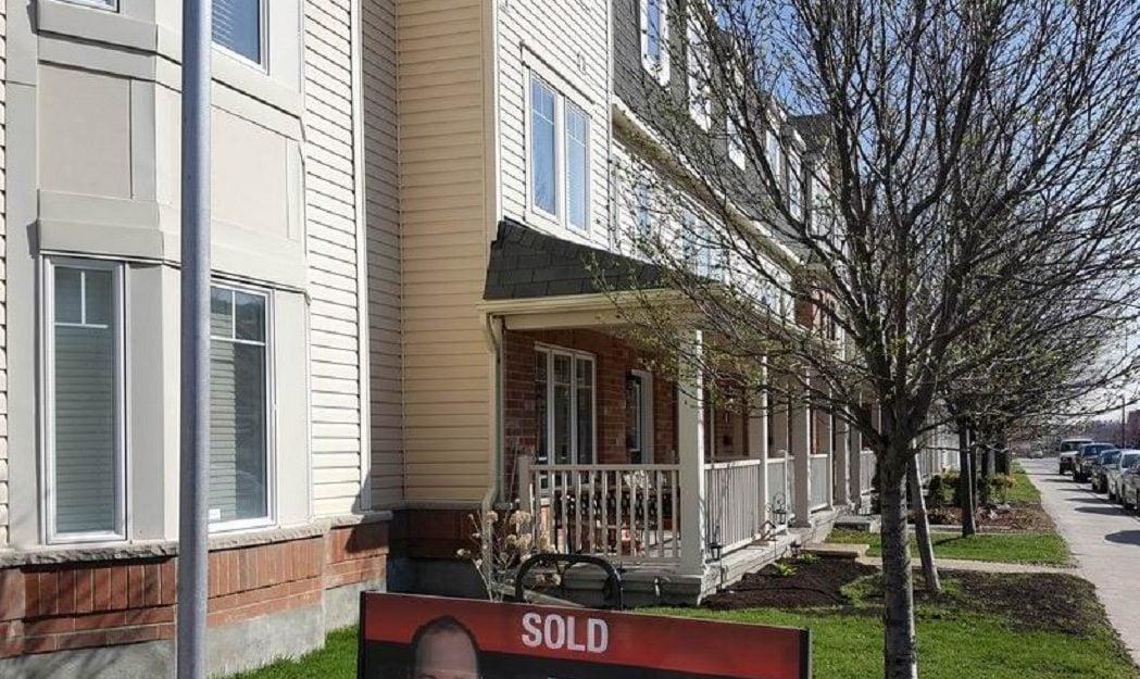 tight inventory is harming Ottawa's housing market