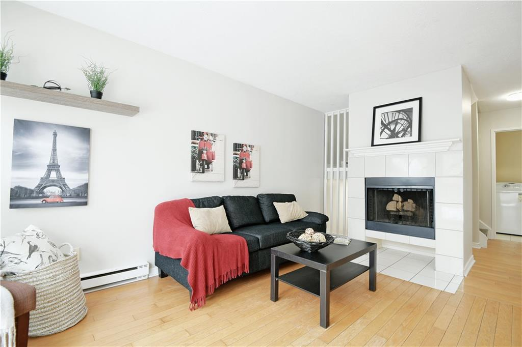 living room after Sue Pitchforth selling your home
