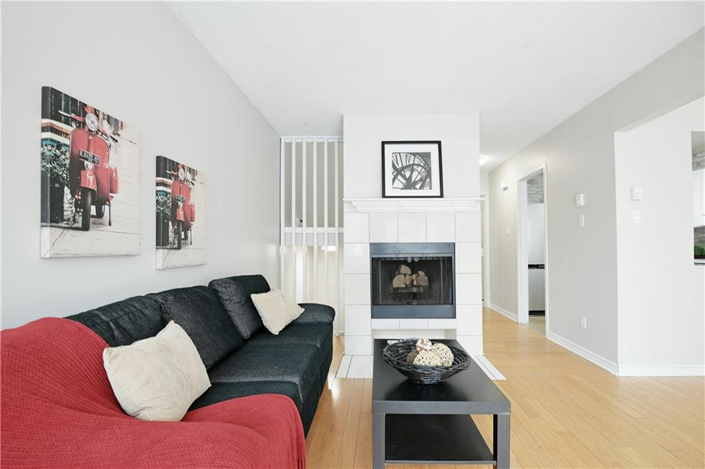 living room after home staging Sue Pitchforth selling your home