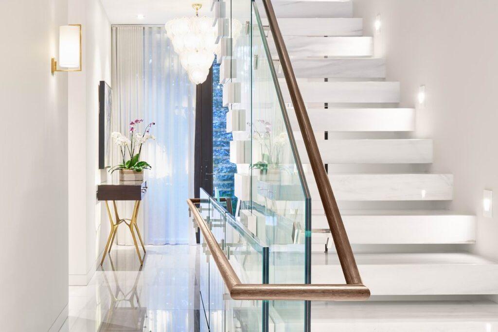 Ottawa staircases Hobin Architecture