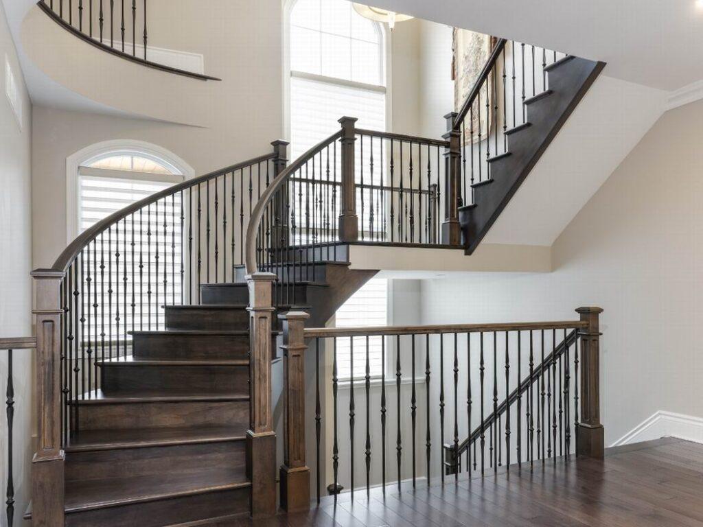 Ottawa staircases OakWood