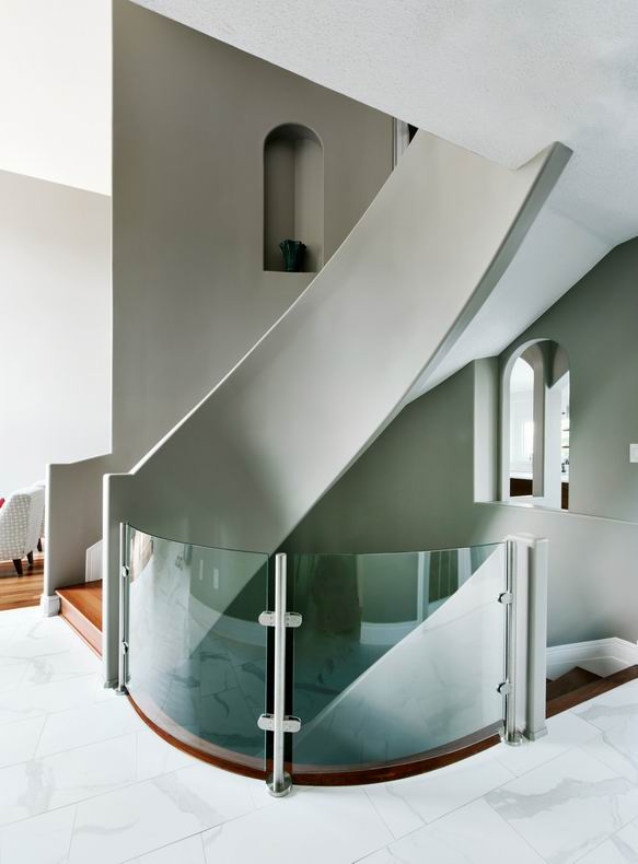 Ottawa staircases Amsted Design-Build