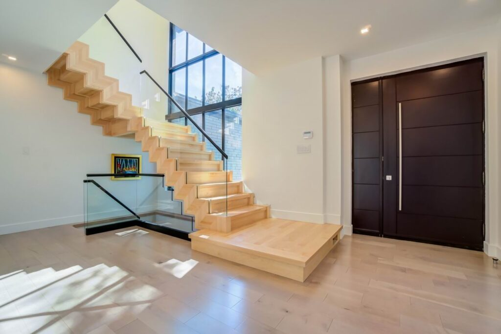 Ottawa staircases ORDESIGN Neoteric