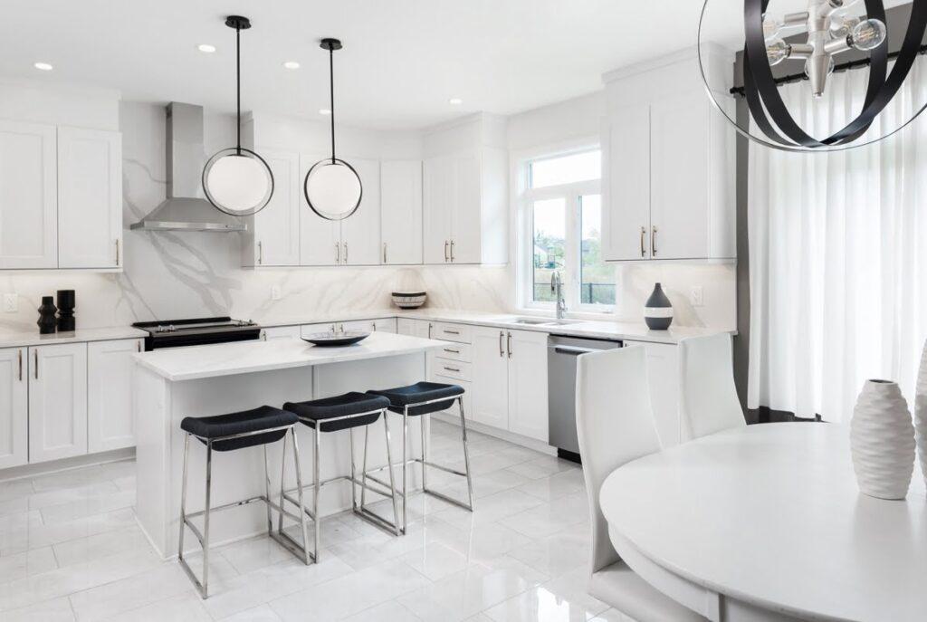 Sundance Claridge Homes Ottawa new homes Kawartha model