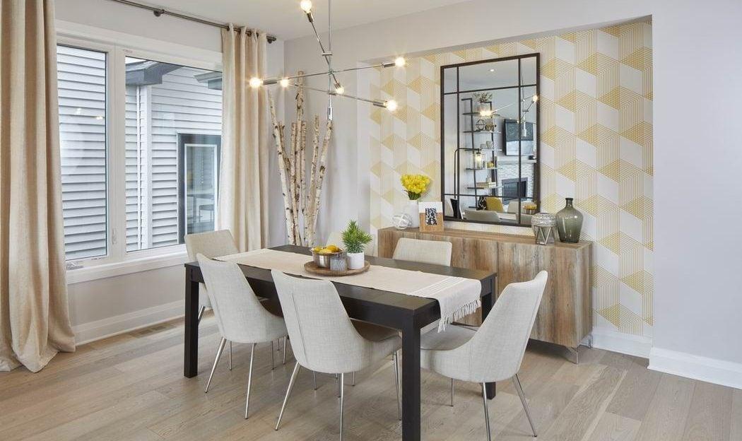 wallpaper-Richcraft-dining