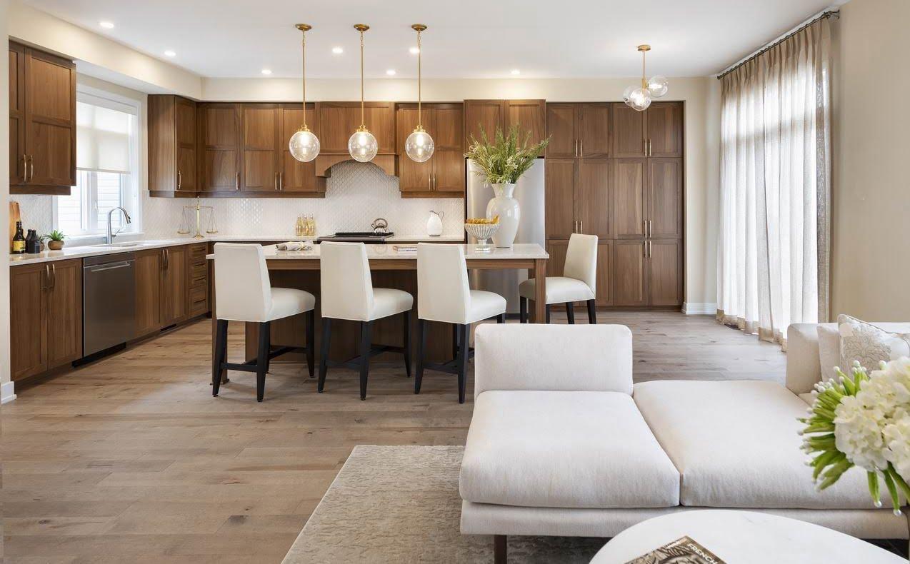 Westwood model homes Claridge Homes Ottawa new homes